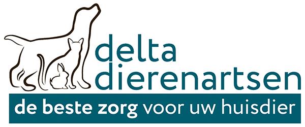 Delta Dierenartsen Logo